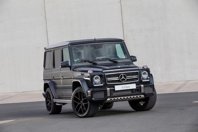"""Ngày mai, dàn xe 100 tỷ của Mercedes-Benz """"đổ bộ"""" Hà Nội ảnh 3"""