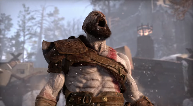 "10 game ""hot"" nhất tại sự kiện E3 2016 ảnh 3"