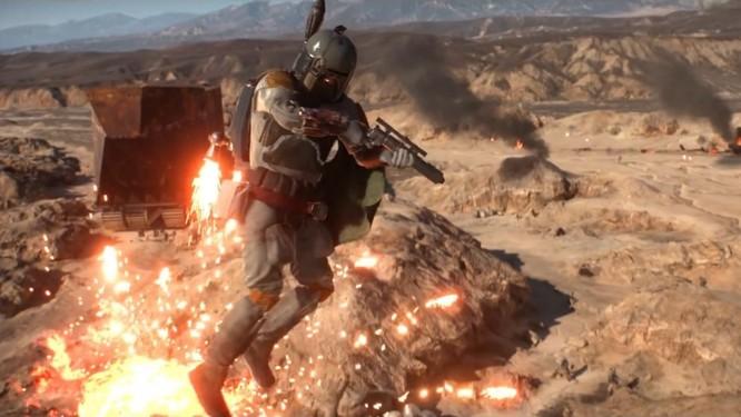 "10 game ""hot"" nhất tại sự kiện E3 2016 ảnh 5"