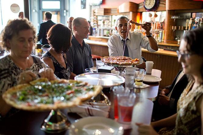 20 bức hình Tổng thống Obama muốn xem lại nhiều lần ảnh 15