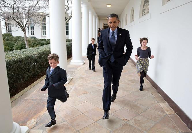 20 bức hình Tổng thống Obama muốn xem lại nhiều lần ảnh 18