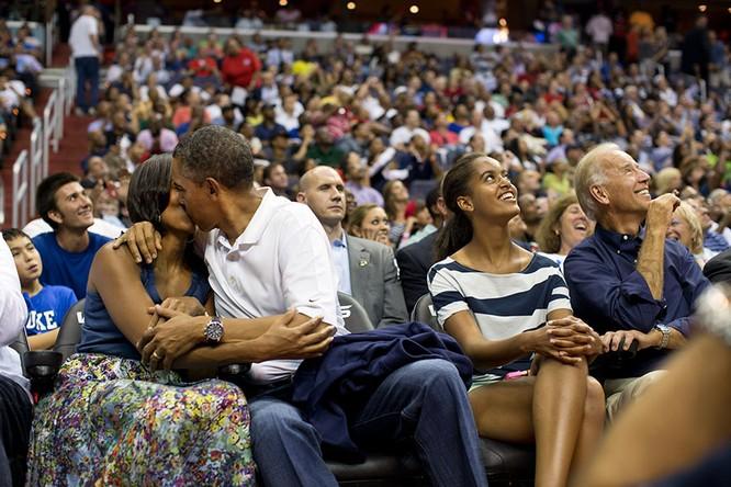 20 bức hình Tổng thống Obama muốn xem lại nhiều lần ảnh 5