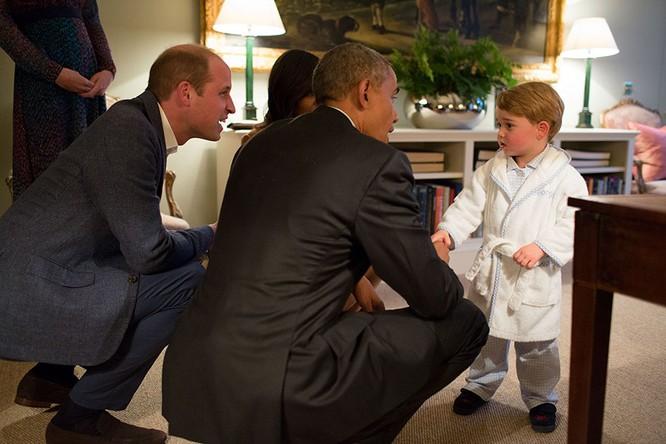 20 bức hình Tổng thống Obama muốn xem lại nhiều lần ảnh 7
