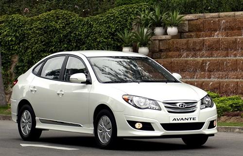 Những mẫu ôtô 500 triệu cho người Việt ảnh 6