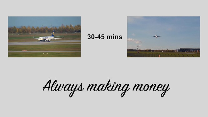 Bóc mẽ cách kiếm tiền của các hãng hàng không giá rẻ ảnh 10