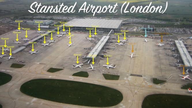 Bóc mẽ cách kiếm tiền của các hãng hàng không giá rẻ ảnh 9
