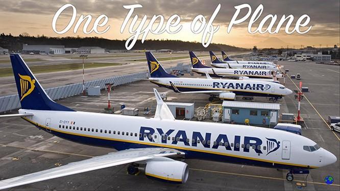 Bóc mẽ cách kiếm tiền của các hãng hàng không giá rẻ ảnh 3
