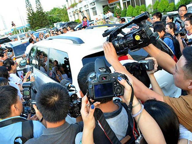 Thủ tướng Nguyễn Xuân Phúc: Báo chí Việt Nam đã lớn mạnh vượt bậc ảnh 1