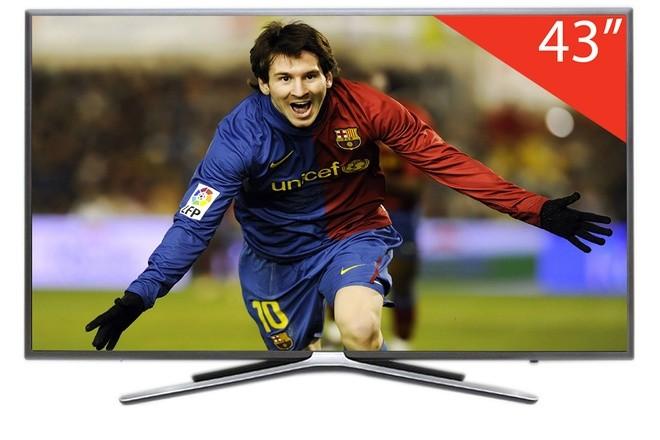 5 Smart Tivi đắt hàng mùa Euro ảnh 5