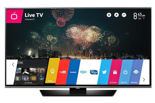 5 Smart Tivi đắt hàng mùa Euro ảnh 3