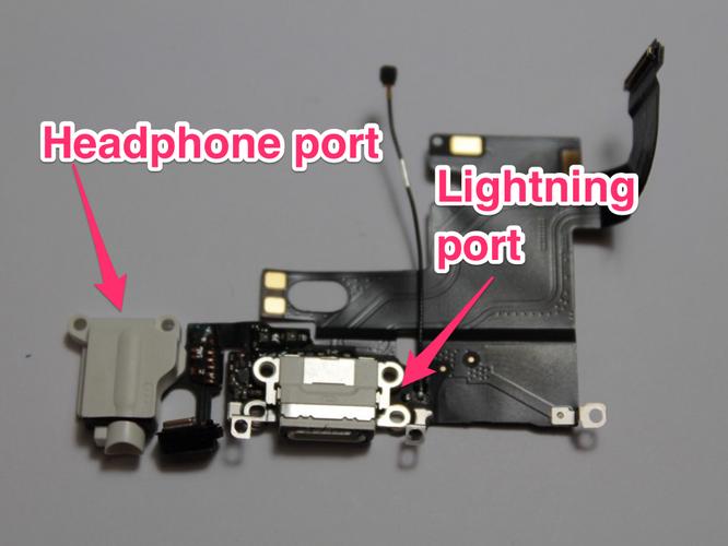 Vì sao Apple từ bỏ cổng âm thanh trên iPhone? ảnh 2
