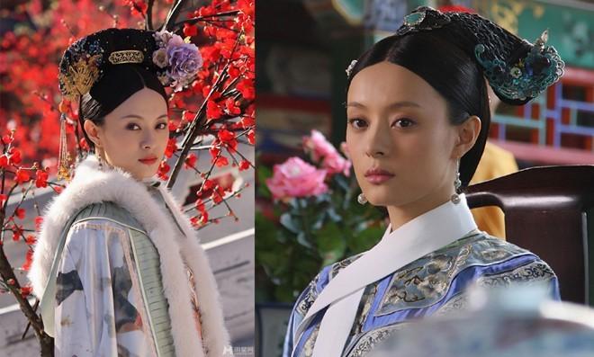 10 nữ thần cổ trang của Trung Quốc ảnh 1