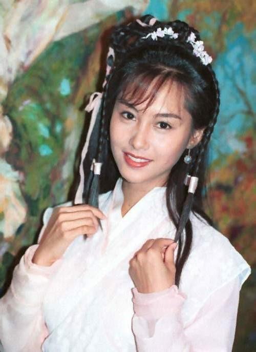 10 nữ thần cổ trang của Trung Quốc ảnh 2