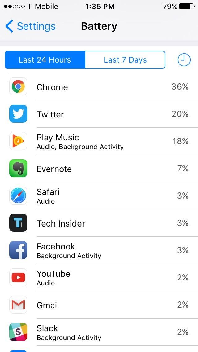 6 mẹo sạc pin người dùng iPhone nên biết ảnh 4