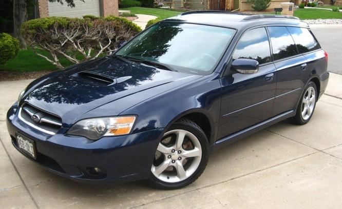 Điểm danh 10 mẫu ô tô cũ giá rẻ mà vẫn tốt ảnh 7