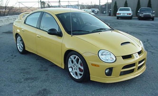 Điểm danh 10 mẫu ô tô cũ giá rẻ mà vẫn tốt ảnh 4