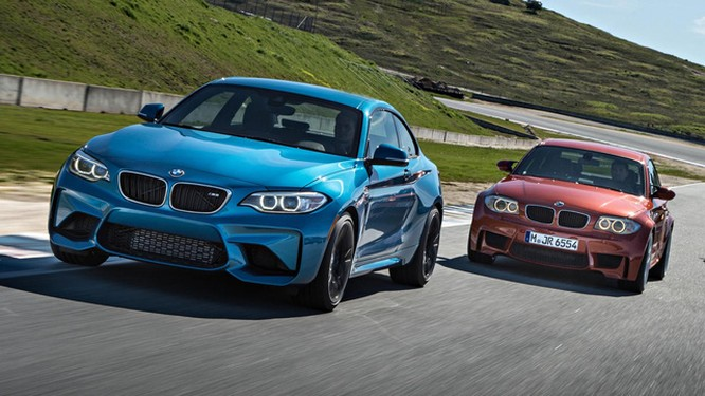 10 điều bạn chưa biết về BMW M2 ảnh 5