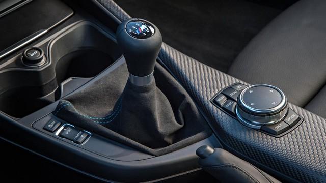 10 điều bạn chưa biết về BMW M2 ảnh 3