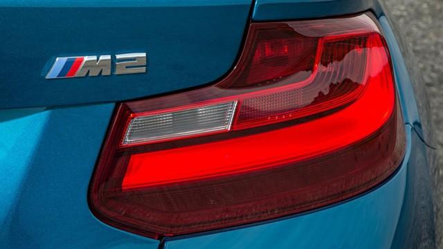 10 điều bạn chưa biết về BMW M2 ảnh 8