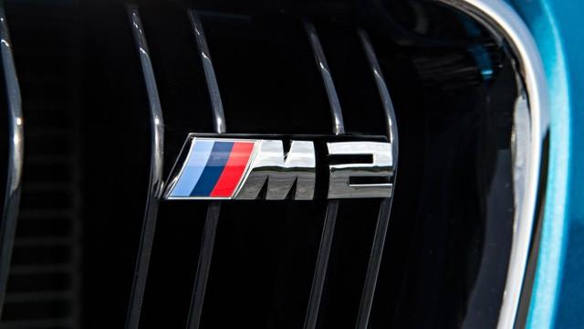 10 điều bạn chưa biết về BMW M2 ảnh 1