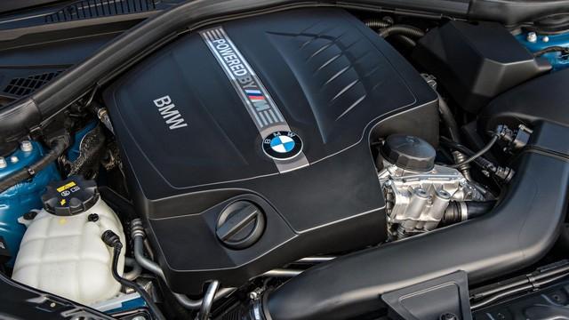 10 điều bạn chưa biết về BMW M2 ảnh 4