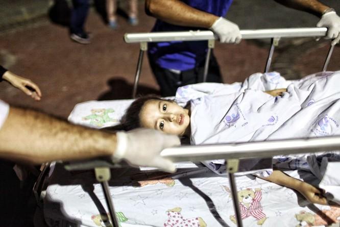Sây bay Thổ Nhĩ Kỳ hỗn loạn sau vụ đánh bom đẫm máu ảnh 7
