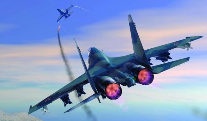 """Trí tuệ nhân tạo """"diệt gọn"""" phi công lão luyện Mỹ ảnh 1"""