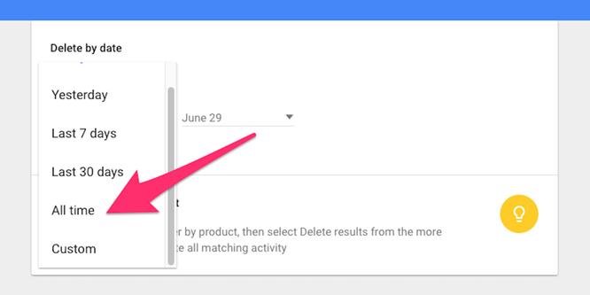 Làm thế nào để không bị Google theo dõi? ảnh 5