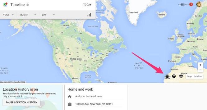 Làm thế nào để không bị Google theo dõi? ảnh 7