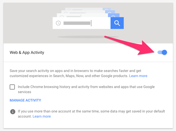 Làm thế nào để không bị Google theo dõi? ảnh 4