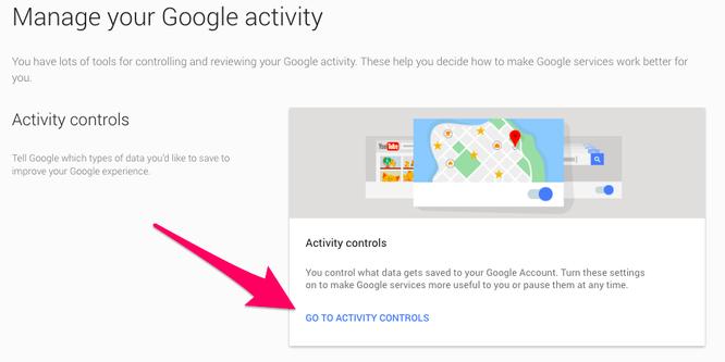 Làm thế nào để không bị Google theo dõi? ảnh 3