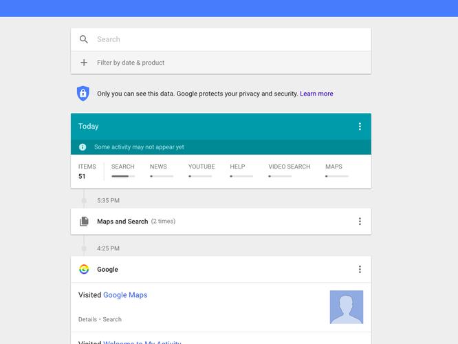 Làm thế nào để không bị Google theo dõi? ảnh 1