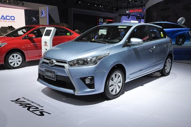 Ô tô loại nào vừa được giảm thuế tiêu thụ đặc biệt? ảnh 1