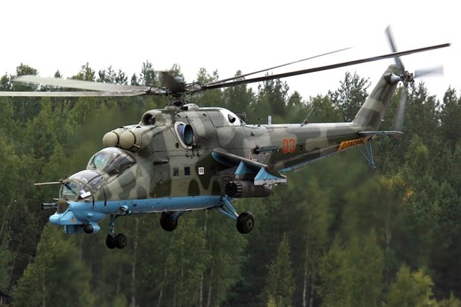 """Máy bay chiến đấu Nga bán chạy như """"tôm tươi"""" sau chiến dịch Syria ảnh 1"""