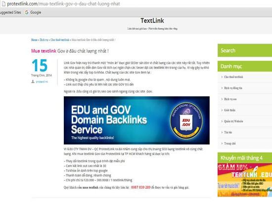Phát hiện nhiều website cơ quan nhà nước bị chèn link ẩn ảnh 3