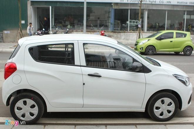 5 lựa chọn xe hơi 300 triệu đáng chú ý tại Việt Nam ảnh 1