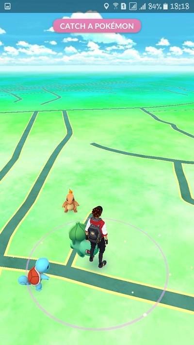13 câu hỏi vắn đáp nhanh về Pokemon Go ảnh 1