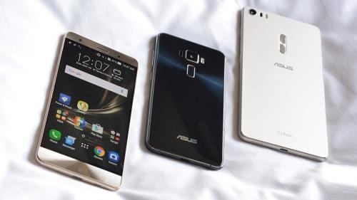 Những mẫu smartphone đáng hóng sắp về Việt Nam ảnh 6