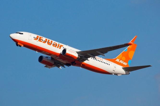 Thêm hãng bay vé rẻ Hàn Quốc đến Việt Nam ảnh 1