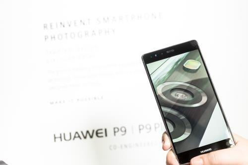 Những mẫu smartphone đáng hóng sắp về Việt Nam ảnh 2