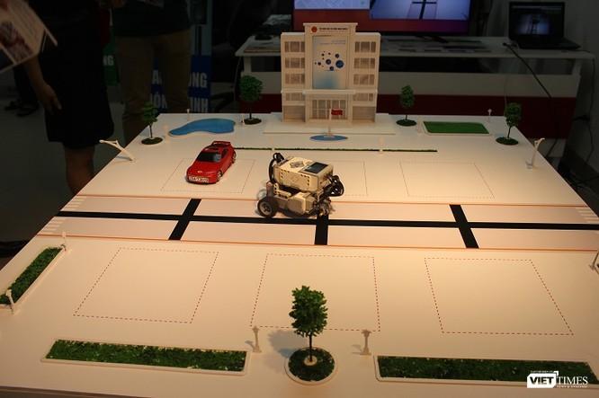 5 sản phẩm công nghệ hấp dẫn được giới thiệu tại Hòa Lạc IoT Lab ảnh 2
