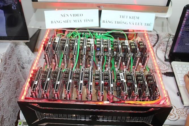 5 sản phẩm công nghệ hấp dẫn được giới thiệu tại Hòa Lạc IoT Lab ảnh 3
