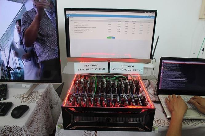 5 sản phẩm công nghệ hấp dẫn được giới thiệu tại Hòa Lạc IoT Lab ảnh 4