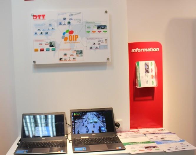 5 sản phẩm công nghệ hấp dẫn được giới thiệu tại Hòa Lạc IoT Lab ảnh 7