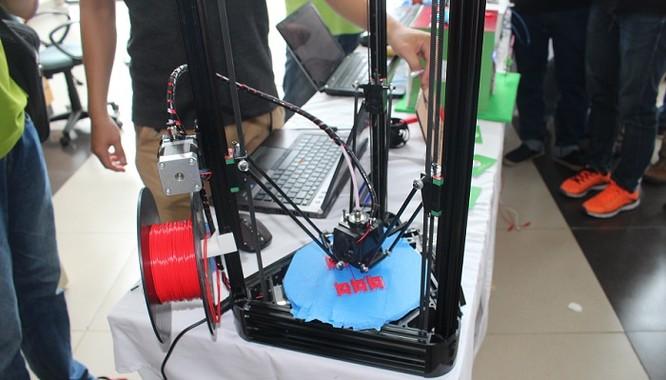 5 sản phẩm công nghệ hấp dẫn được giới thiệu tại Hòa Lạc IoT Lab ảnh 9