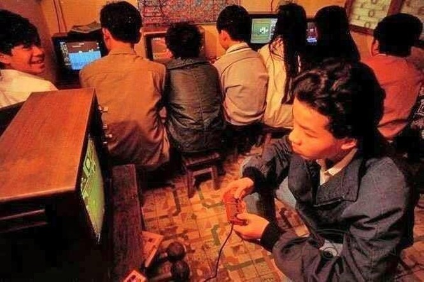 Hồi ức những ngày chơi game cùng bạn bè thay vì... tự kỷ trước màn hình ảnh 3