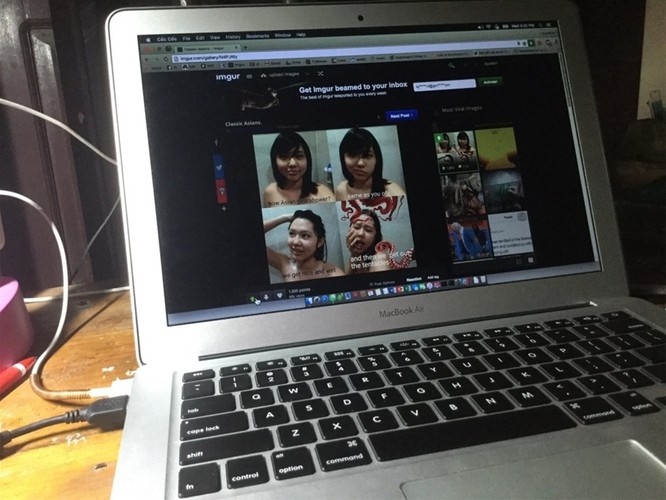 """""""Một ngày ở Việt Nam"""" khiến cộng đồng mạng thế giới... """"phát sốt"""" ảnh 44"""
