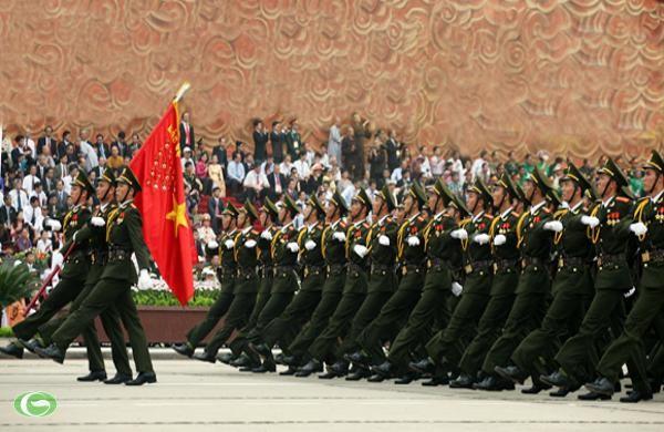 Chùm ảnh đẹp: Chiến sĩ Công an Nhân dân Việt Nam trong lòng dân ảnh 36