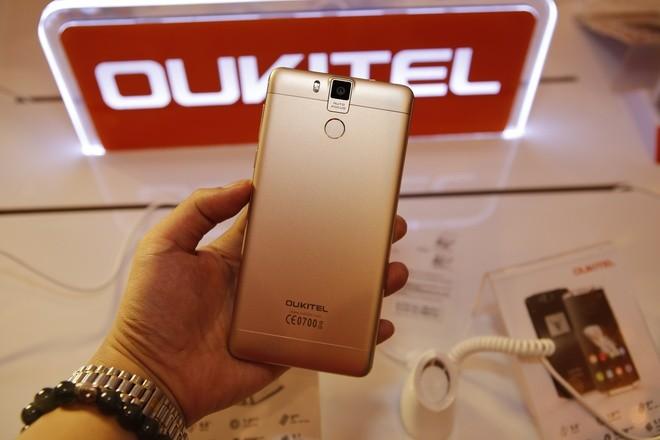 """3 smartphone """"pin trâu"""" giá tốt của Trung Quốc ảnh 3"""