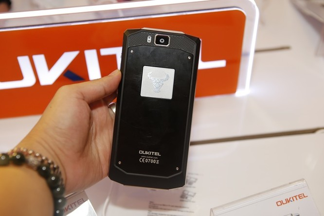 """3 smartphone """"pin trâu"""" giá tốt của Trung Quốc ảnh 5"""